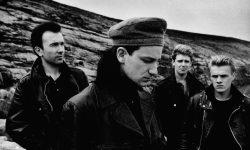 U2 HD pics