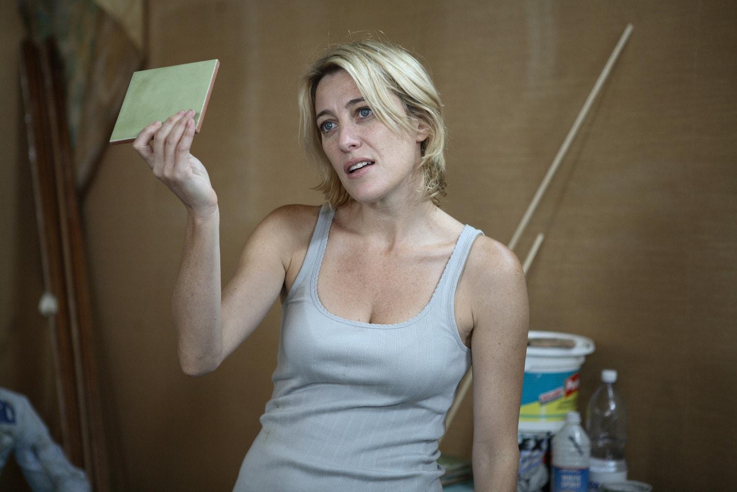 Valeria Bruni-Tedeschi HD pics