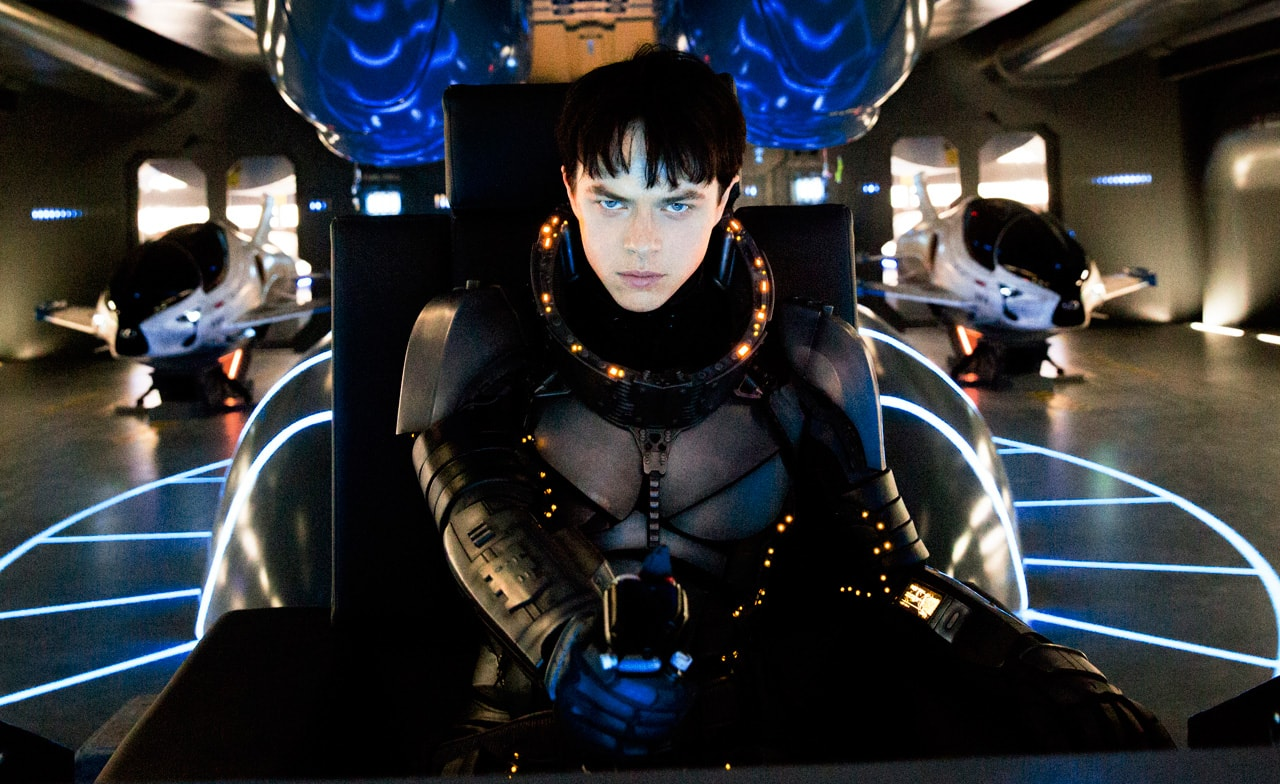 Valerian and the City of a Thousand Planets HD pics