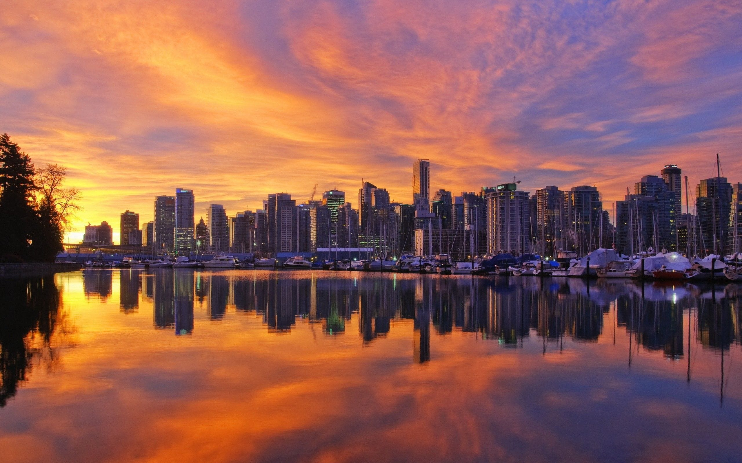 Vancouver Hd Wallpapers 7wallpapers Net