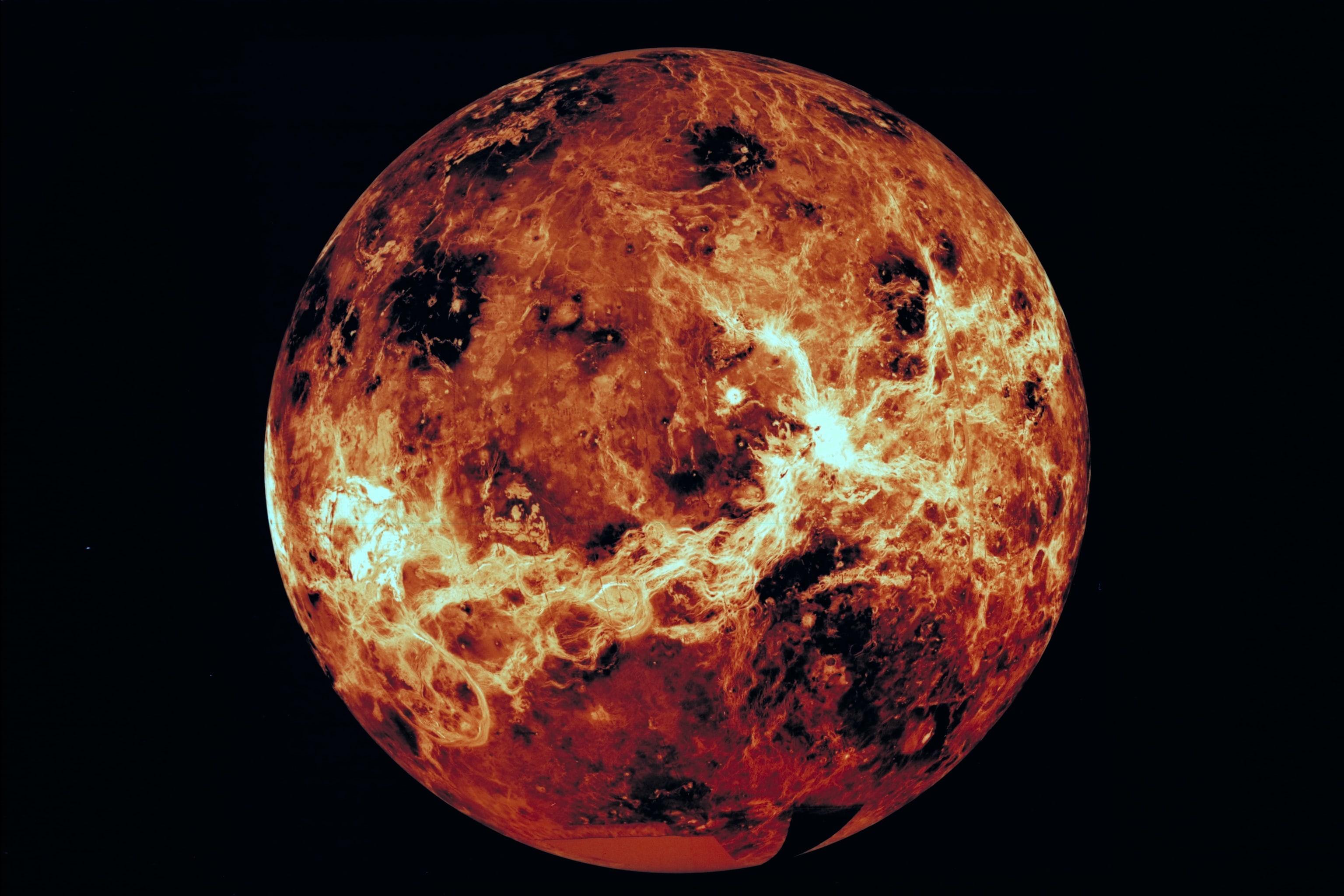 Venus HD pics