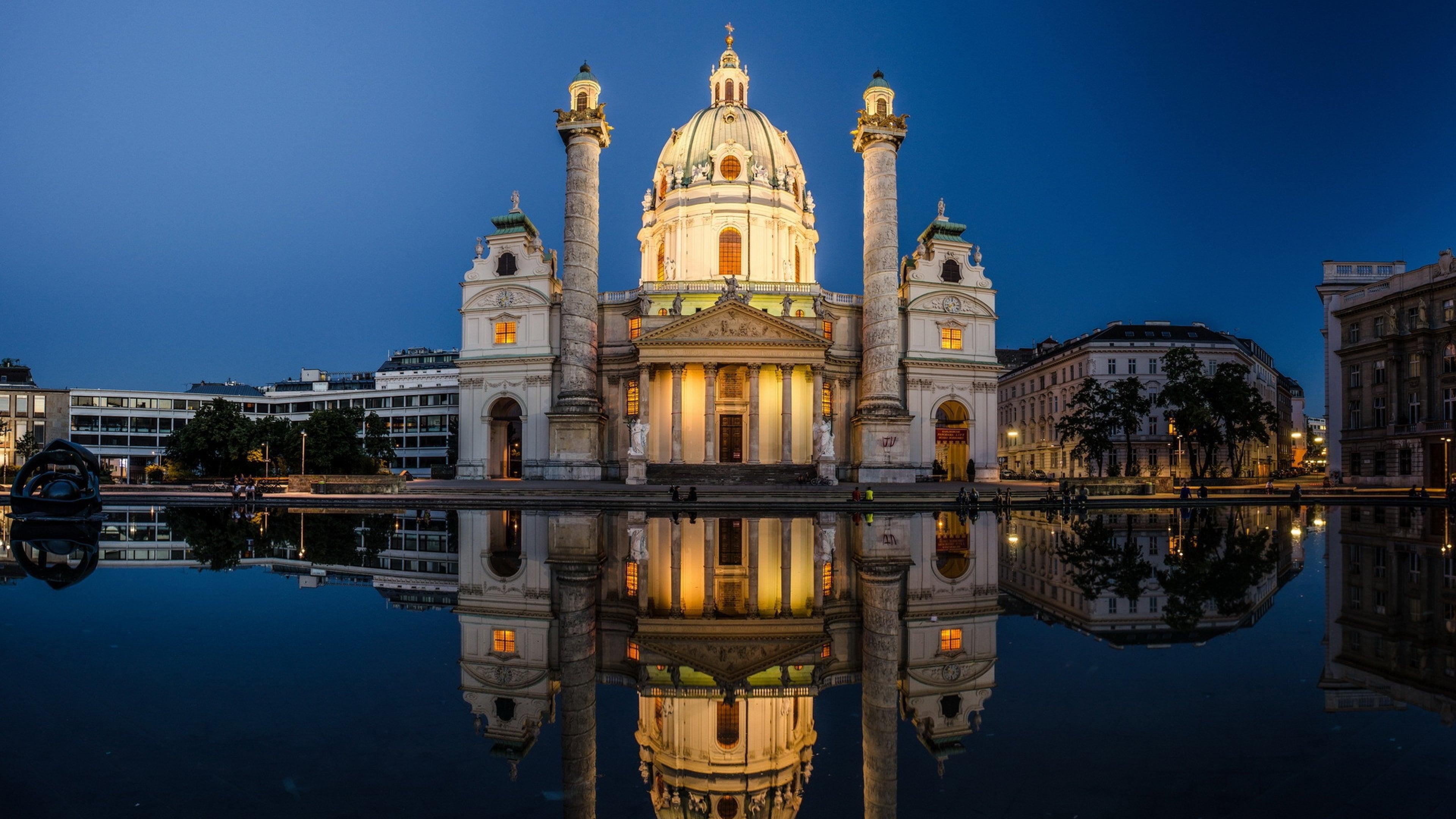 Vienna HD pics