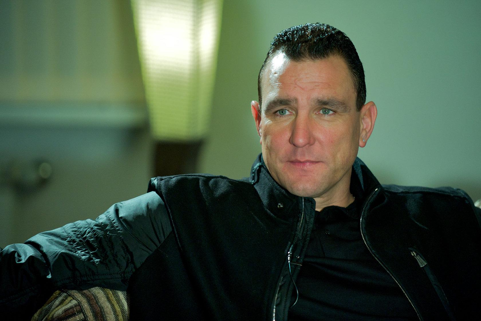 Vinnie Jones HD pics