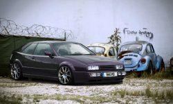 Volkswagen Corrado HD pics