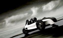 Volkswagen GX3 Concept HD pics