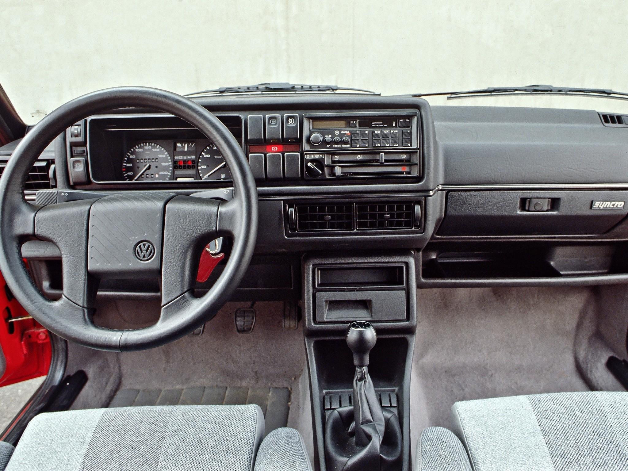 Volkswagen Golf Country HD pics