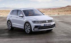 Volkswagen Tiguan 2 HD pics