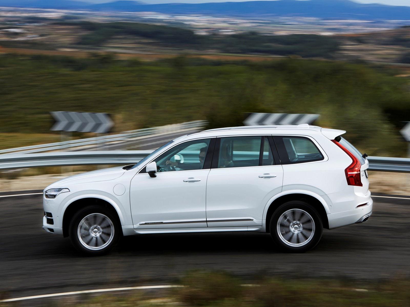 Volvo XC90 II HD pics