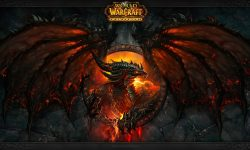 WOW: Deathwing HD pics