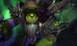 WOW: Gul'dan Wallpapers hd