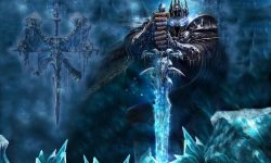 WOW: The Lich King HD pics