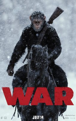War for the Planet of the Apes For mobile