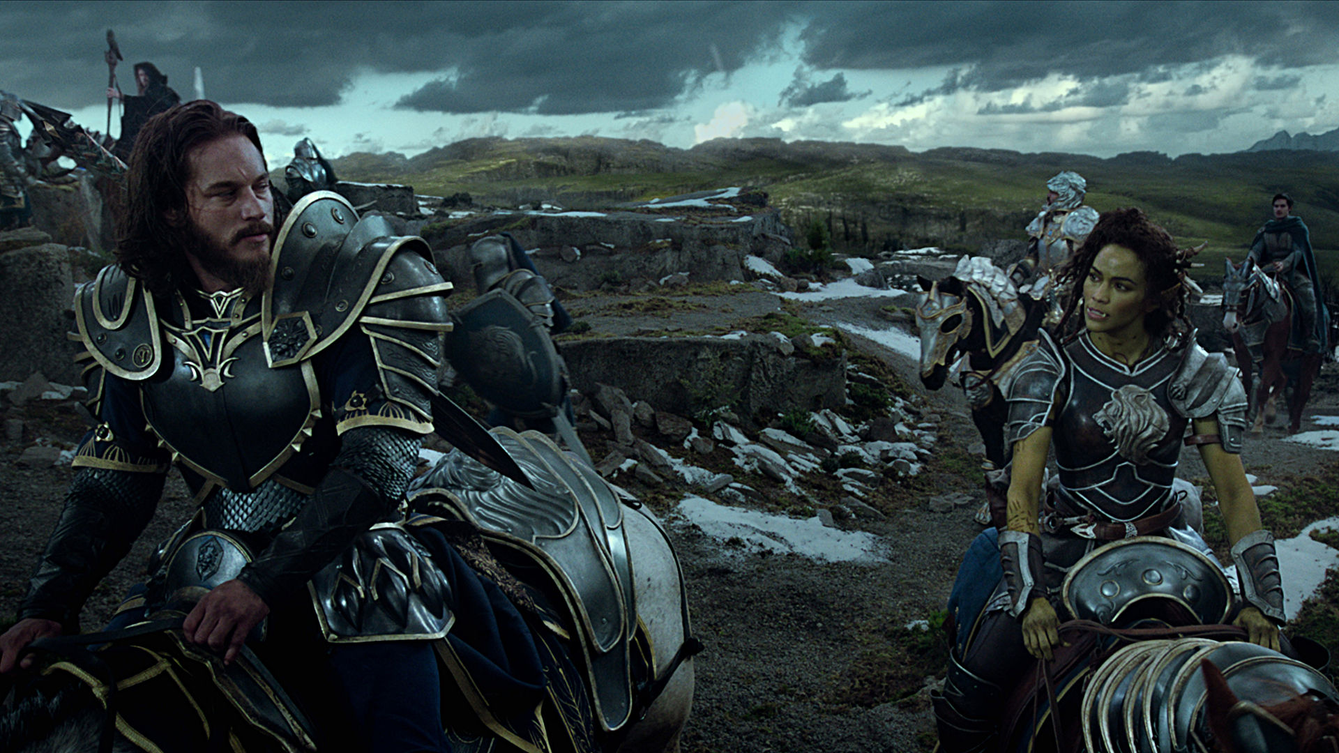 Warcraft HD pics