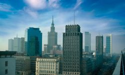 Warsaw HD pics