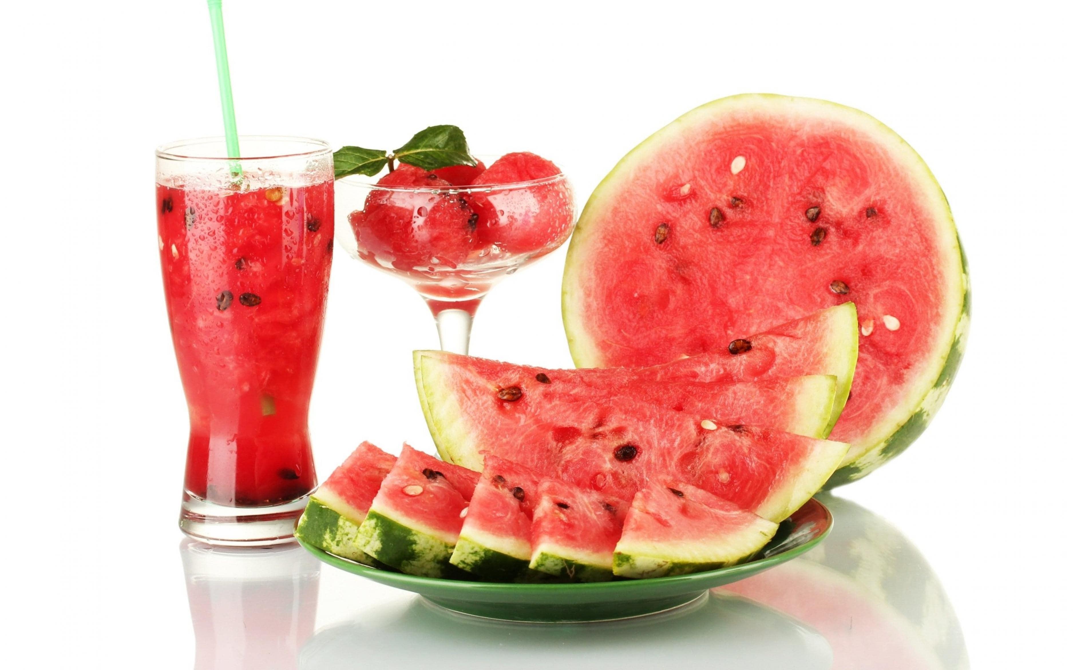 Watermelon free wallpaper