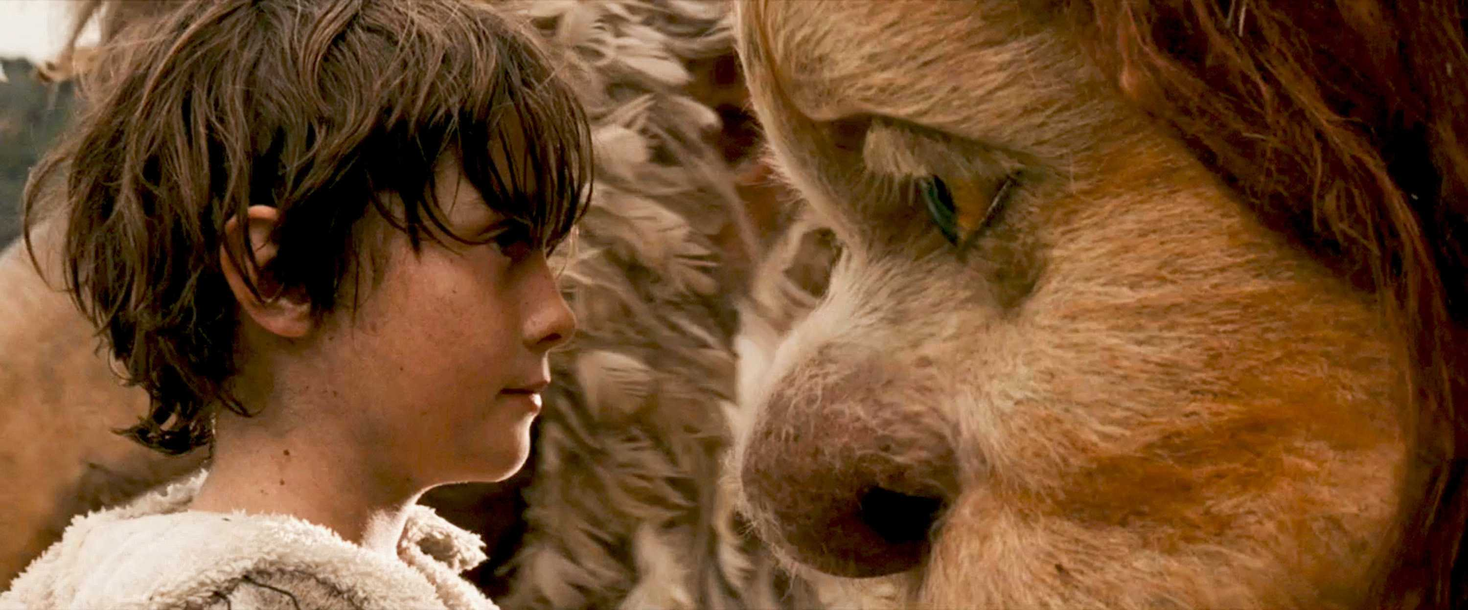 Where the Wild Things Are HD pics