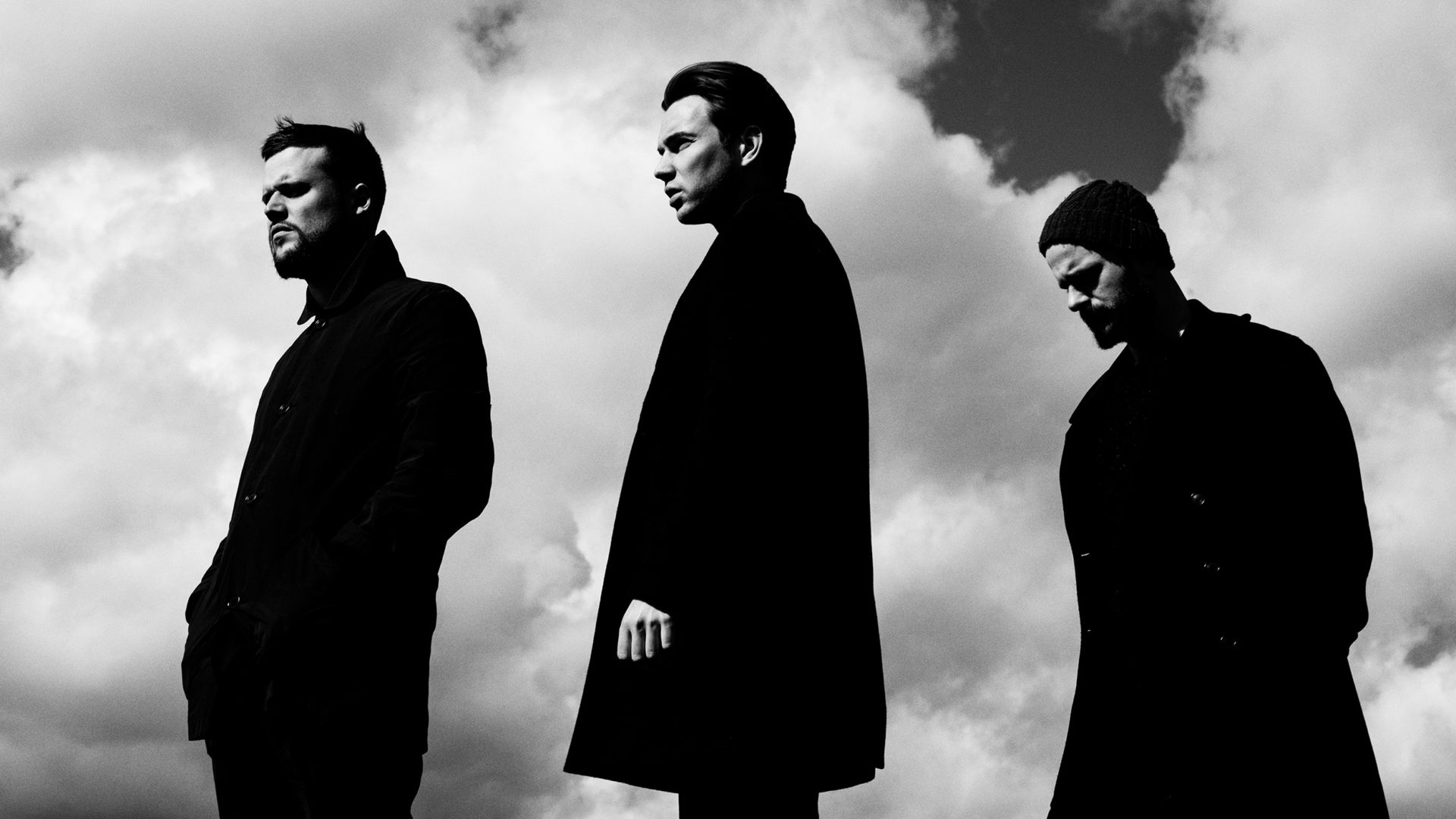 White Lies widescreen wallpapers
