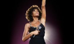 Whitney Houston HD pics