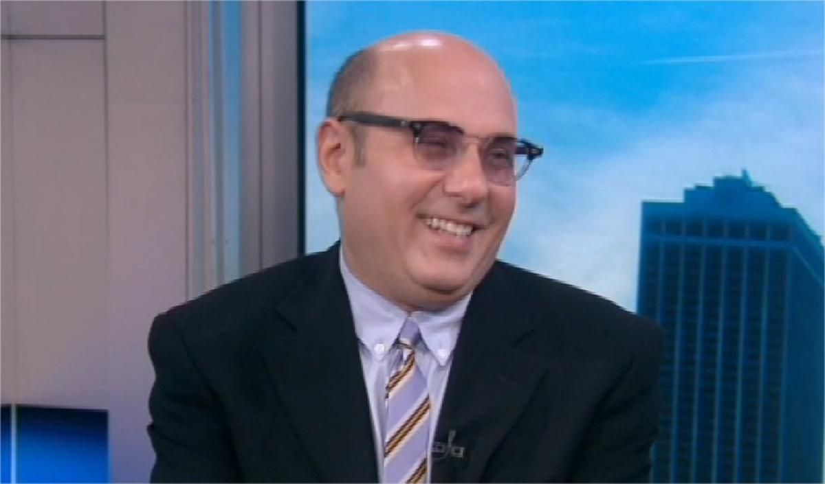 Willie Garson HD pics