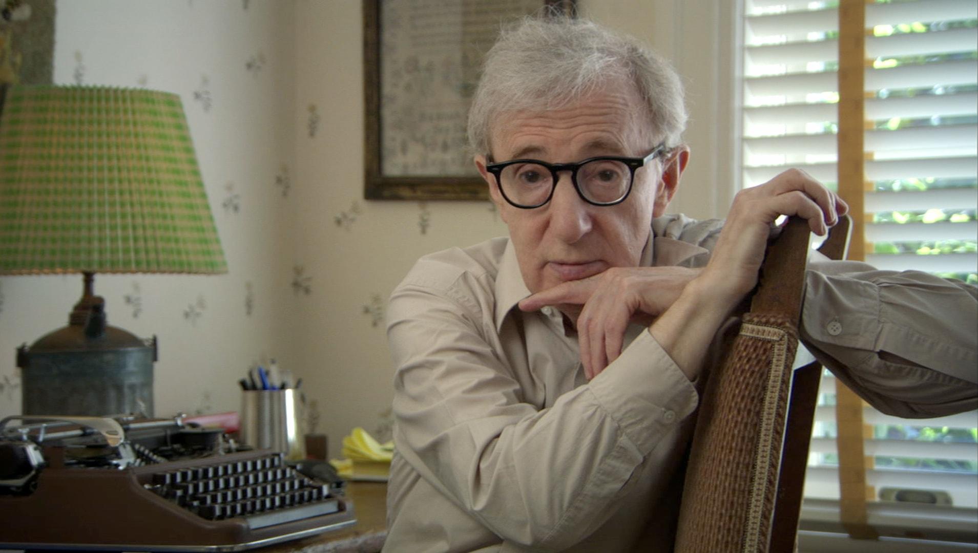 Woody Allen HD pics