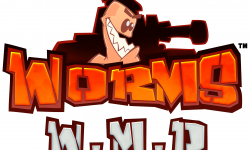 Worms W.M.D HD pics