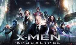 X-Men: Apocalypse wallpaper for mobile