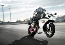 Yamaha YZF-R1 2012 HD pics