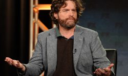 Zach Galifianakis HQ wallpapers