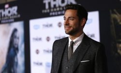 Zachary Levi Wallpapers hd