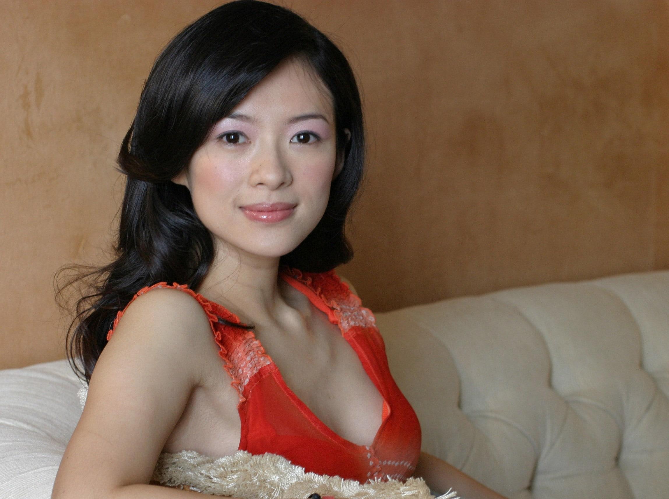 Ziyi Zhang HD pics