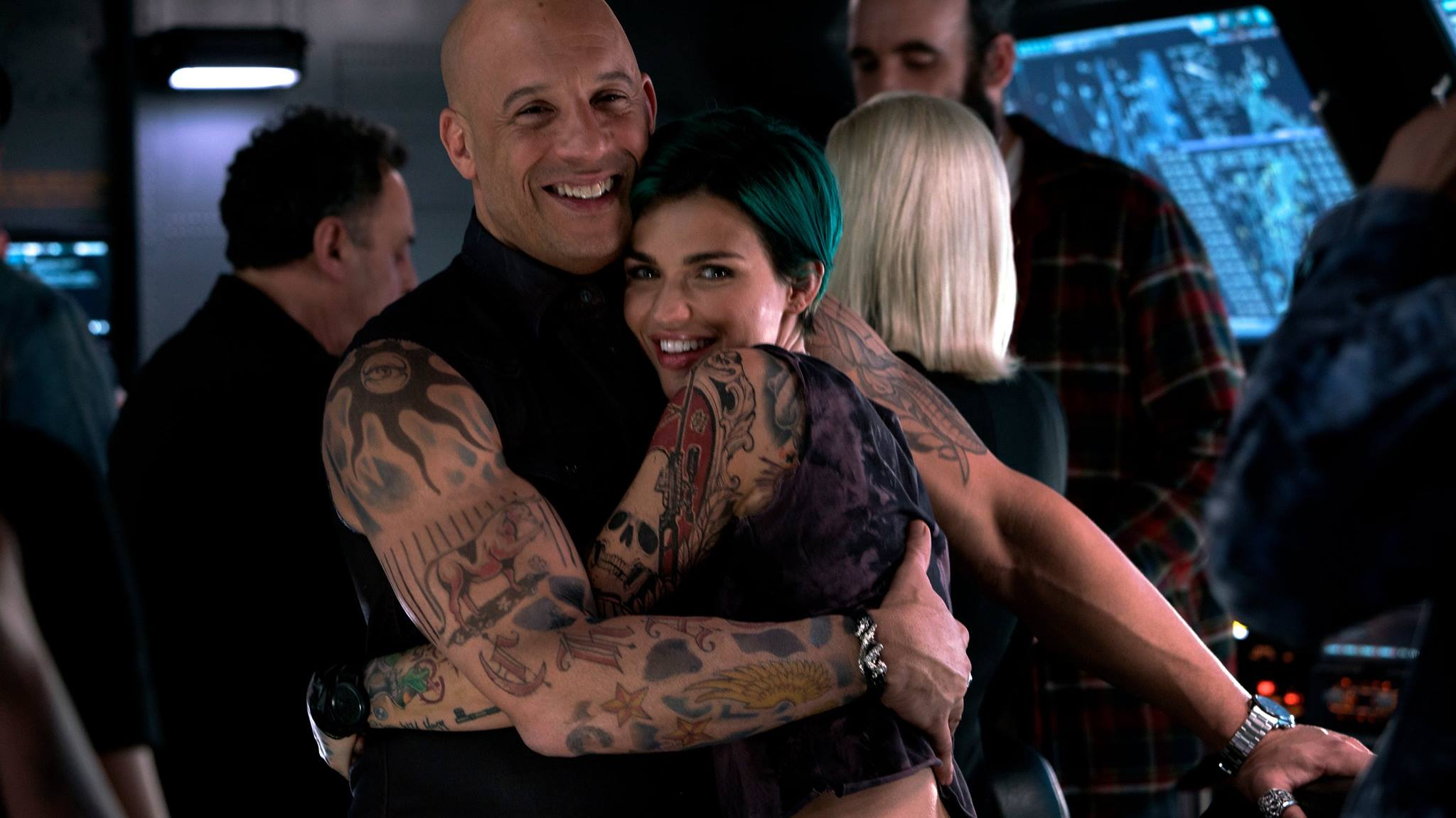 xXx: Return of Xander Cage HD pics