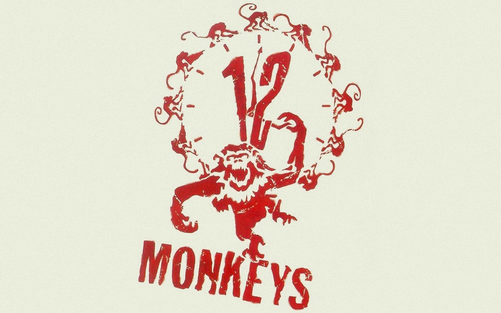 12 Monkeys Wallpapers hd
