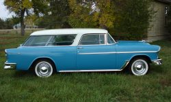 1955 Chevrolet Nomad Wallpapers hd