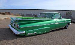 1959 Chevrolet El Camino Wallpapers hd