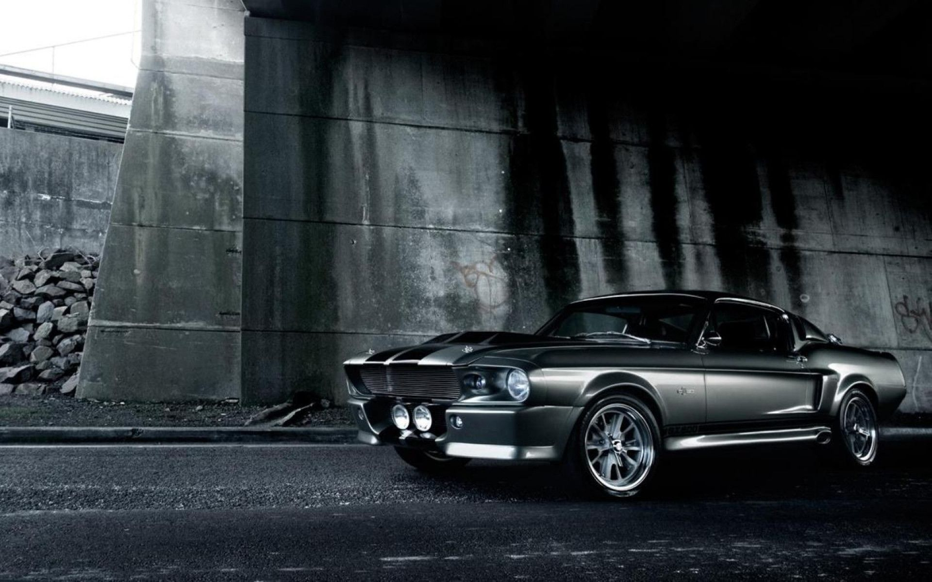 1967 Shelby GT500 Wallpapers hd