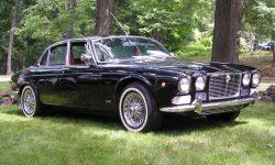 1968 Jaguar XJ6 Wallpapers hd