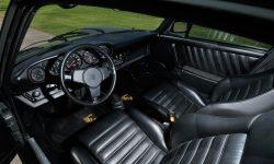 1976 Porsche 911 Turbo (930) Wallpapers hd