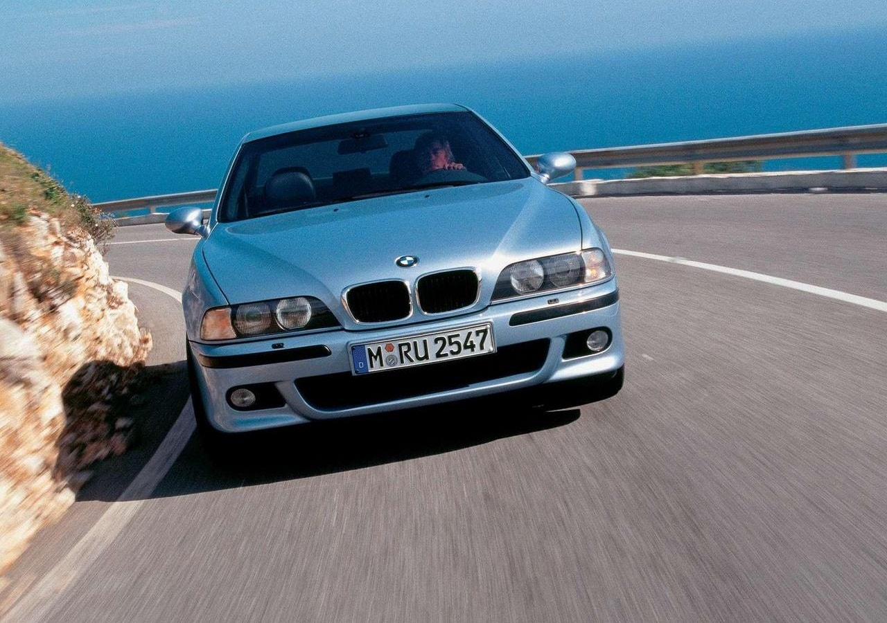1999 BMW M5 Wallpapers hd