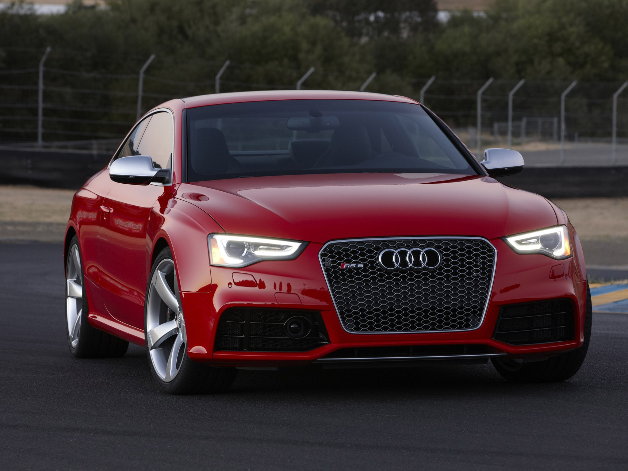 2012 Audi RS5 Wallpapers hd
