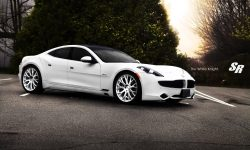 2012 Fisker Karma Wallpapers hd