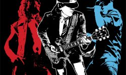 AC/DC Wallpapers hd