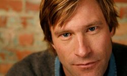 Aaron Eckhart Wallpapers hd