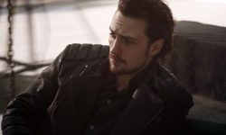 Aaron Taylor-Johnson widescreen wallpapers