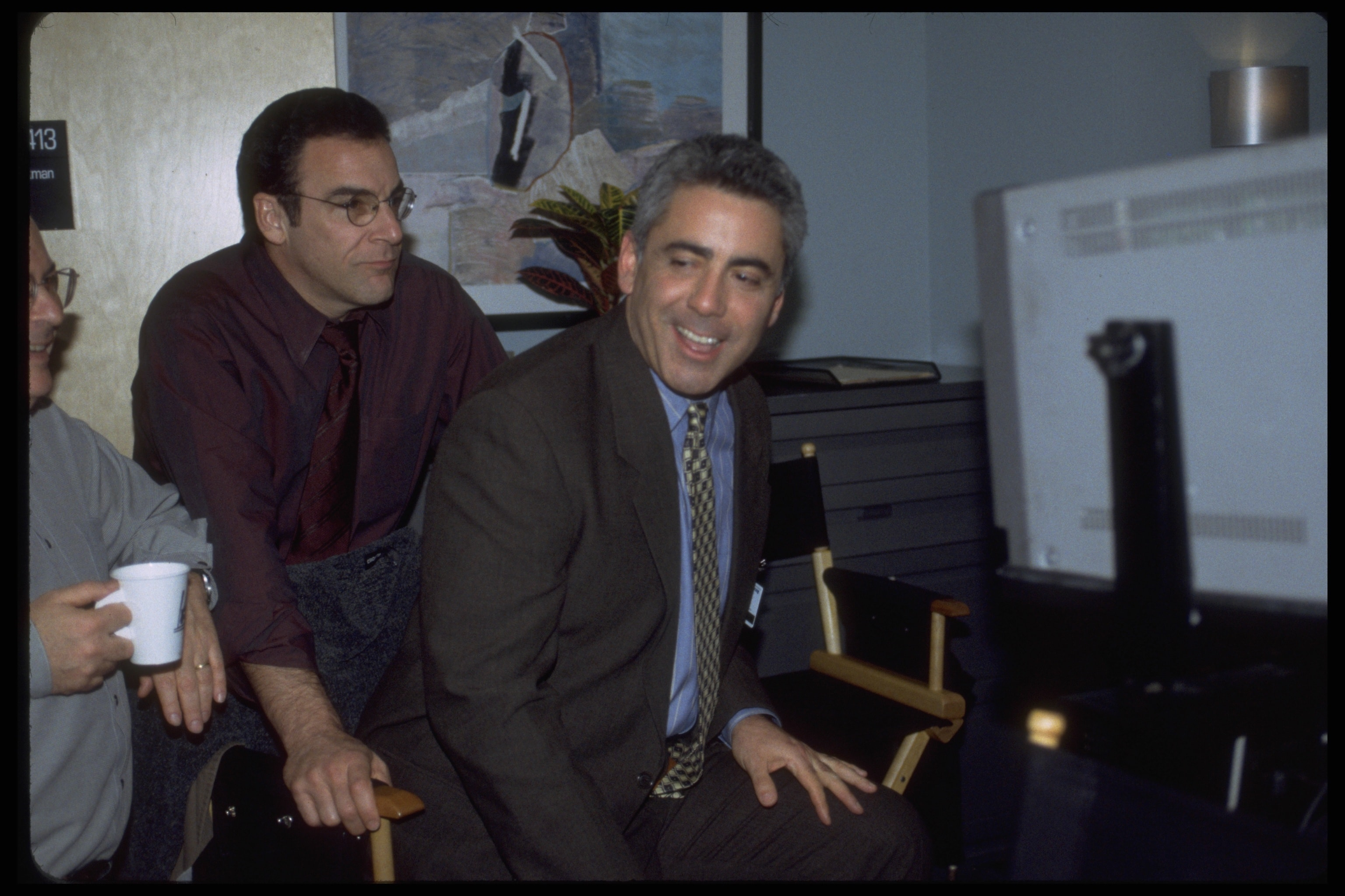 Adam Arkin Backgrounds