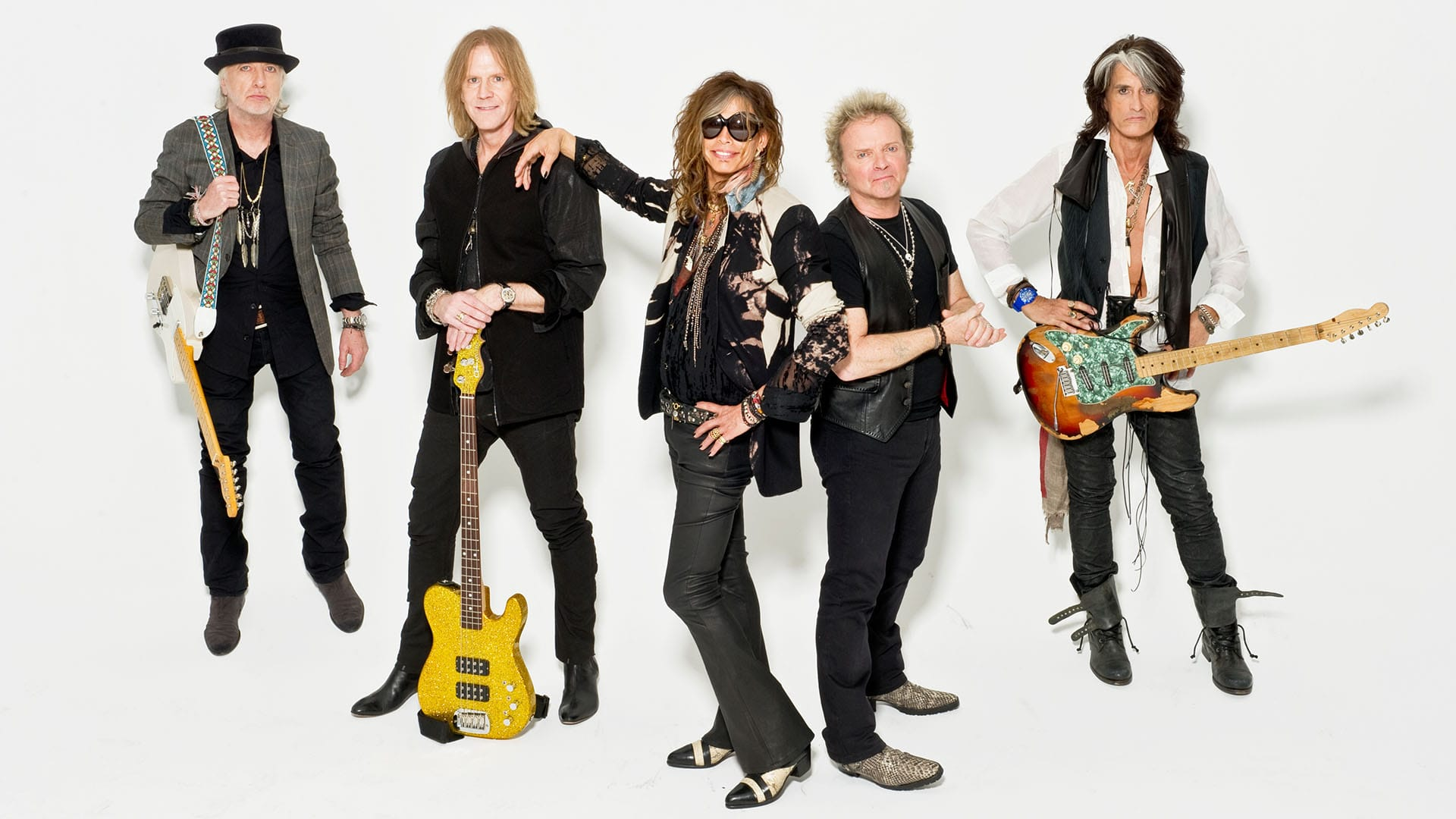 Aerosmith Wallpapers hd