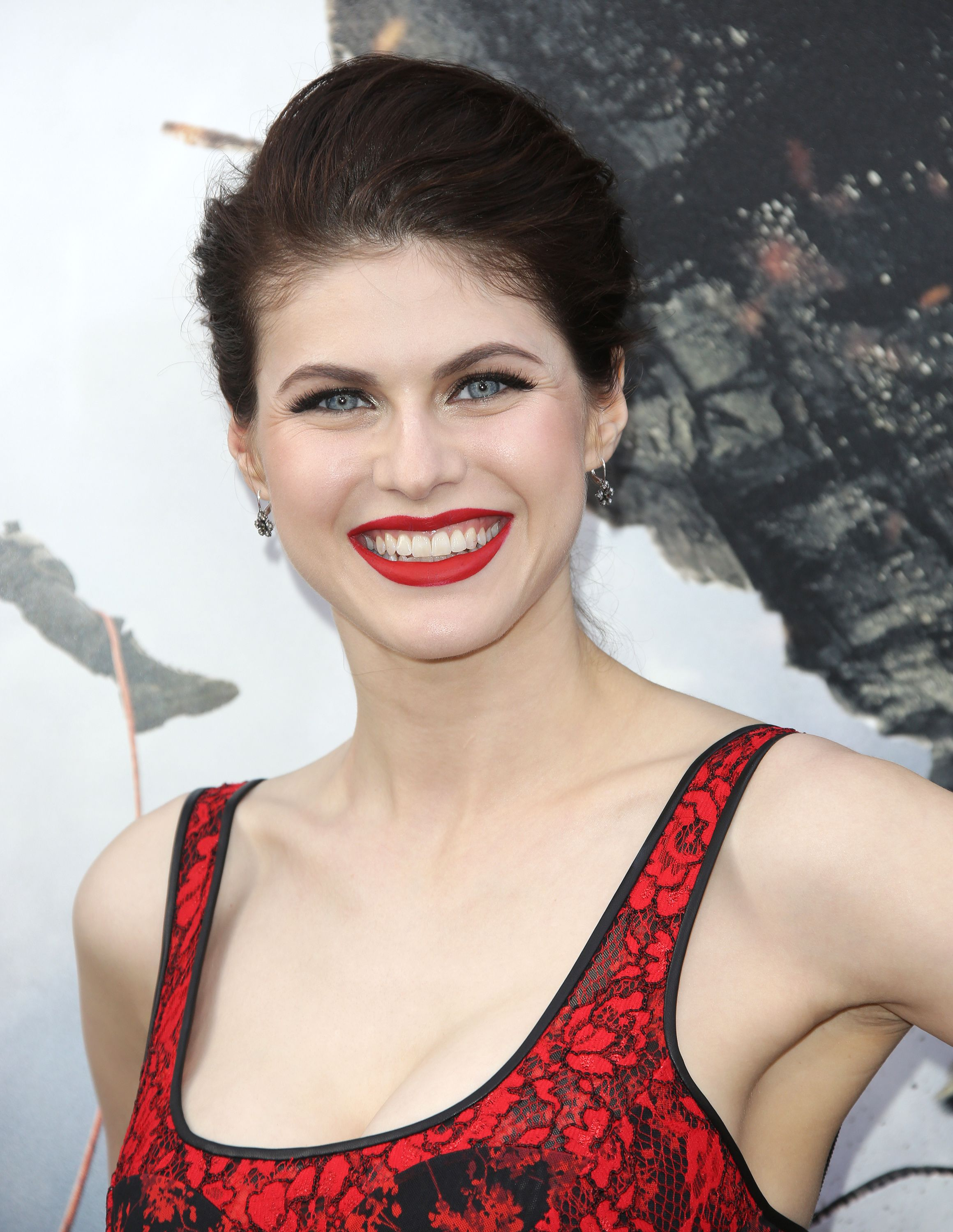 Alexandra Daddario Wallpapers hd