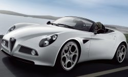 Alfa Romeo 8c Wallpapers hd