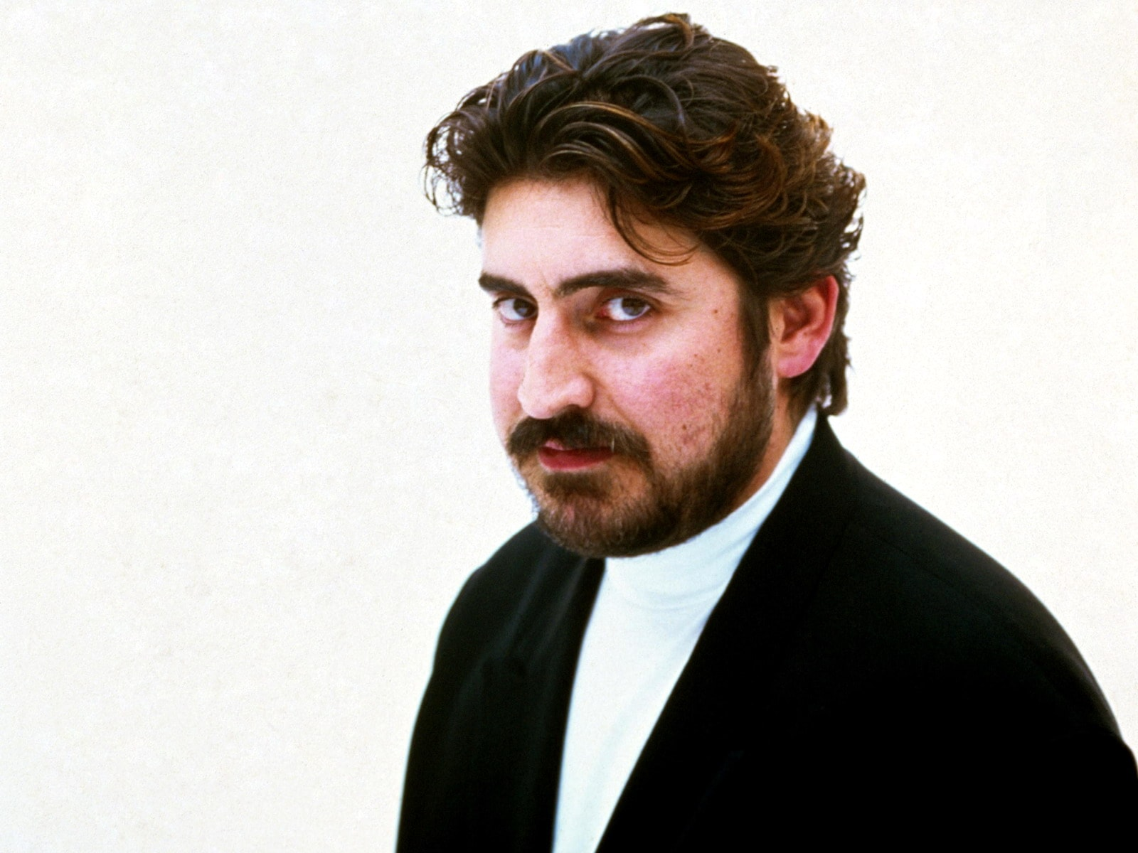 Alfred Molina Wallpapers hd