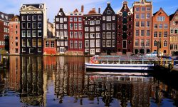 Amsterdam Wallpapers hd