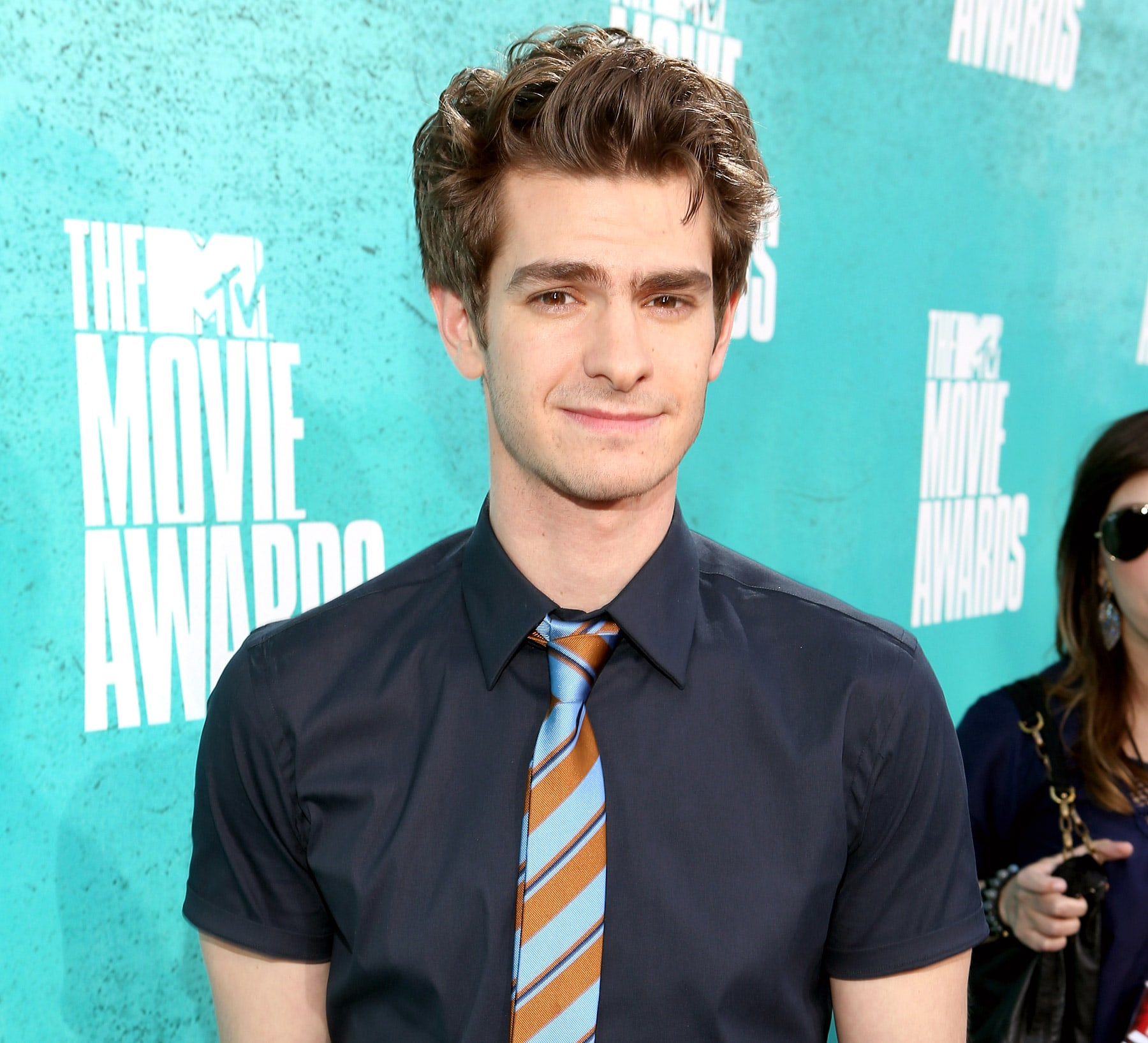 Andrew Garfield Hd Pics Wallpapers